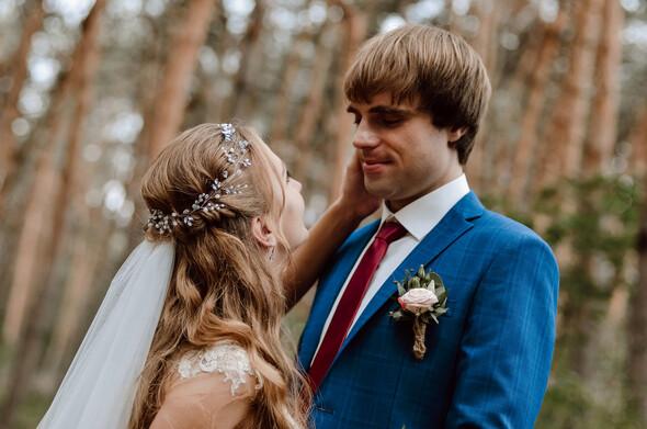 Світлана та Станіслав - фото №2
