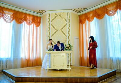 Киево-Святошинский центральный ЗАГС Боярки - фото 1
