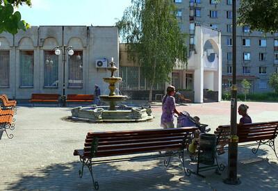 Киево-Святошинский центральный ЗАГС Боярки - фото 2