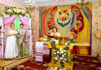 Городской ЗАГС Вышгород - фото 1