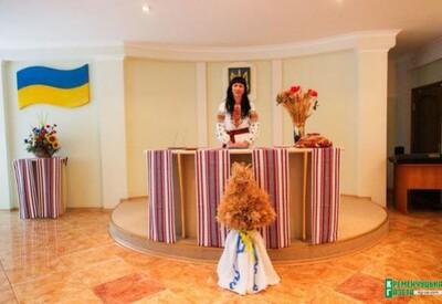 Центральный ЗАГС Кременчуга - фото 3