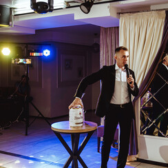 Litvin Mark Интеллигентный Ведущий - ведущий в Харькове - фото 3