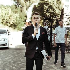 Litvin Mark Интеллигентный Ведущий - ведущий в Харькове - фото 1