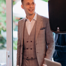 Марко Литвин (Litvin_events) - ведущий в Харькове - портфолио 3