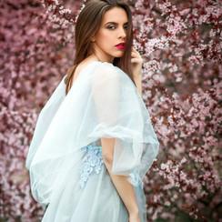 Алиса Плаксина - фото 1