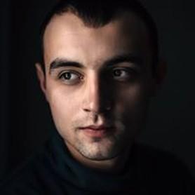 Фотограф Дмитрий Засуха