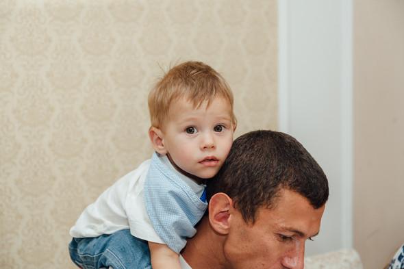 Юлия и Артем - фото №76