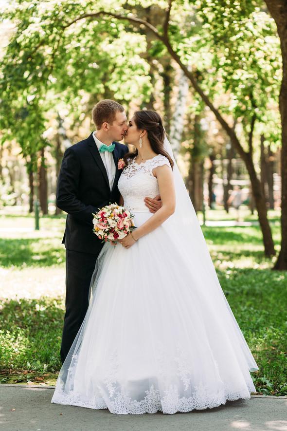 Юлия и Артем - фото №42