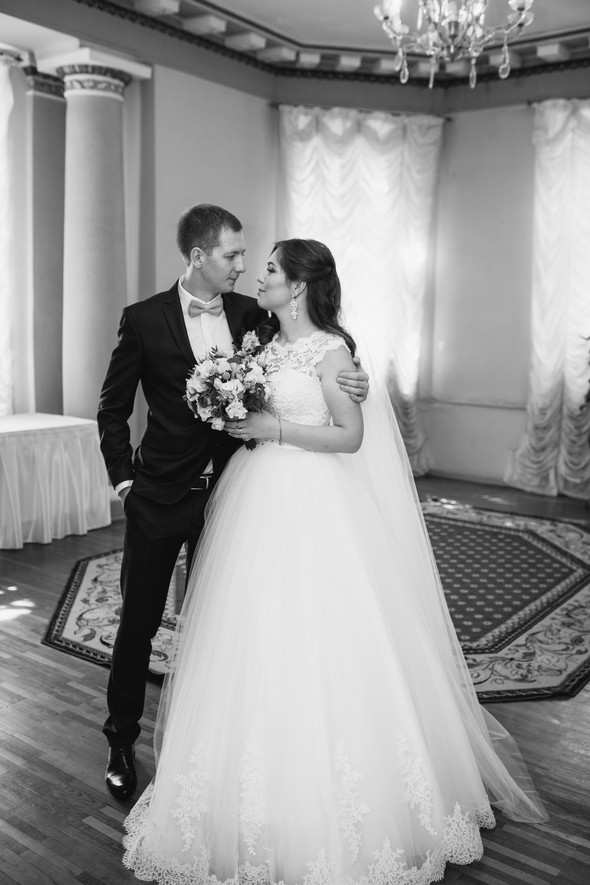 Юлия и Артем - фото №32