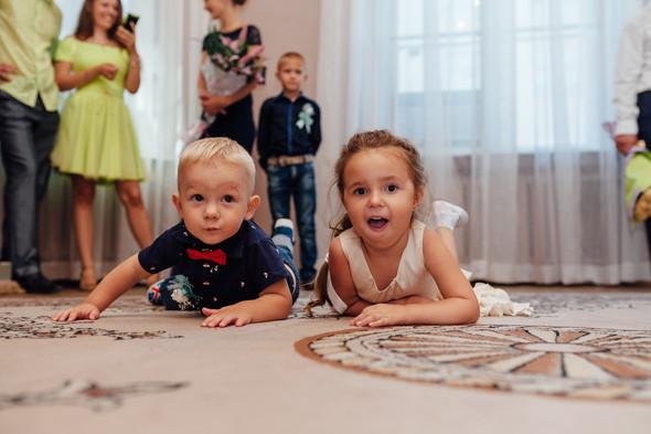 Юлия и Артем - фото №35