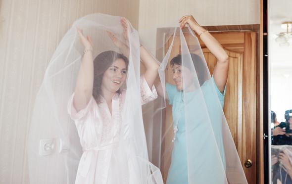 Юлия и Артем - фото №19