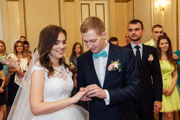 Юлия и Артем - фото №39