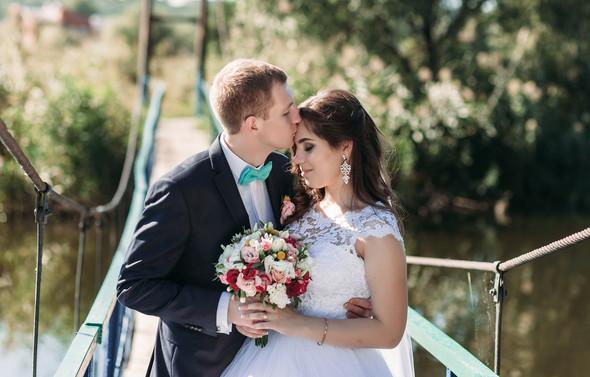 Юлия и Артем - фото №67