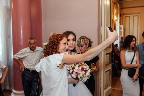 Юлия и Артем - фото №34