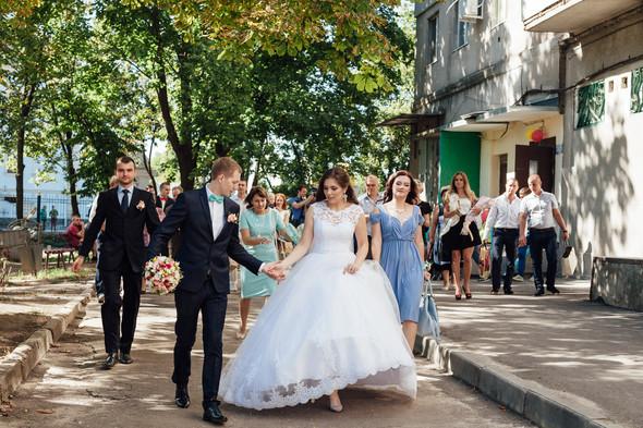 Юлия и Артем - фото №31