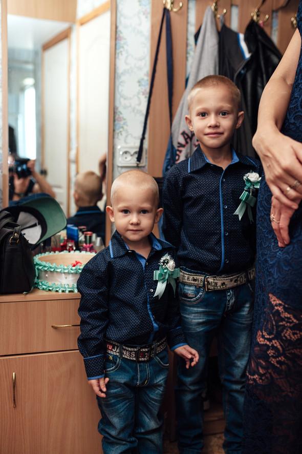 Юлия и Артем - фото №21