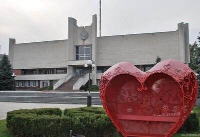 Дворец торжественных событий Луцка - фото 1