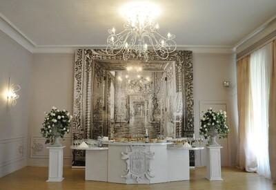 Дворец торжественных событий Черновцов - фото 1