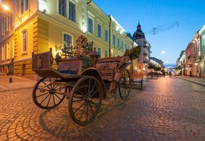 Дворец торжественных событий Черновцов - фото 3