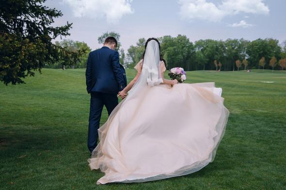 Виктория и Дмитрий - фото №15