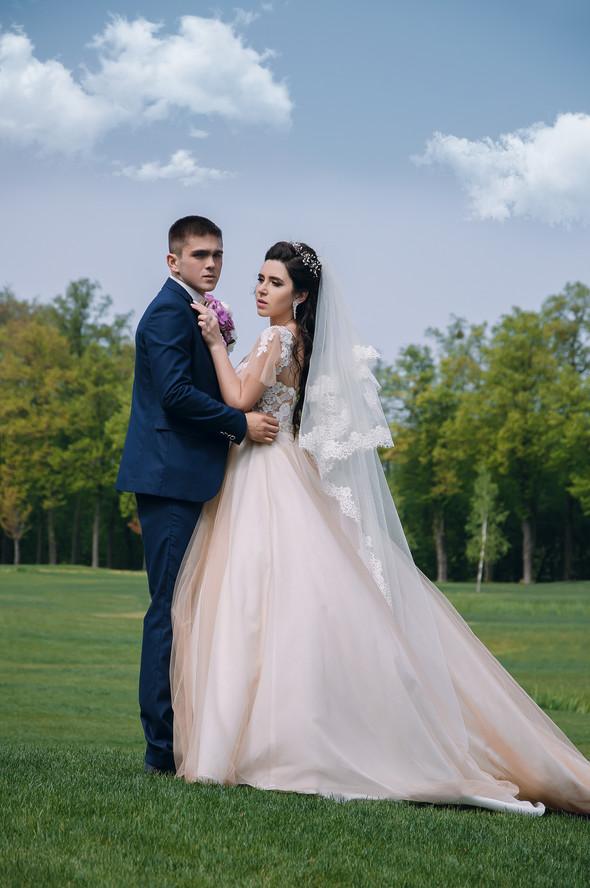 Виктория и Дмитрий - фото №17