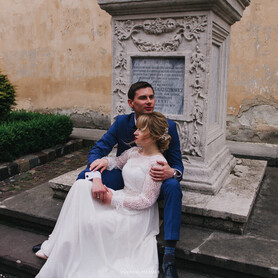Anastasia Palamidi - фотограф в Львове - портфолио 1