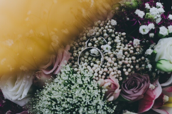S+ I =  LOVE - фото №24