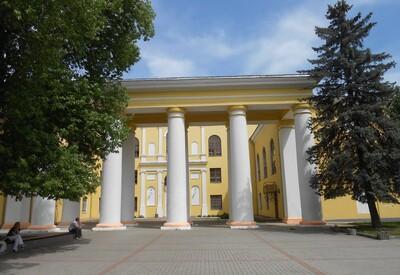 Городской ЗАГС Дрогобыч - фото 3