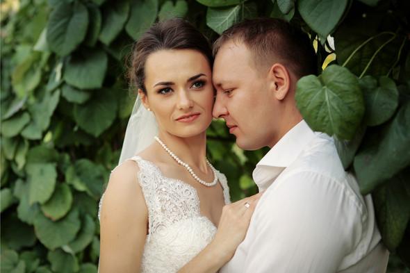Наташа и Олег - фото №11
