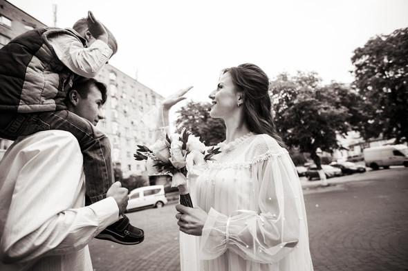 Дима и Настя - фото №3