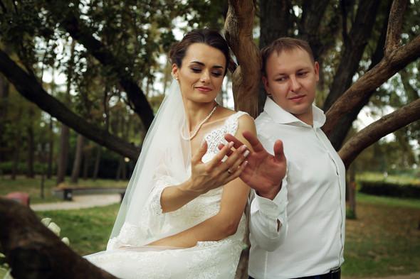 Наташа и Олег - фото №7