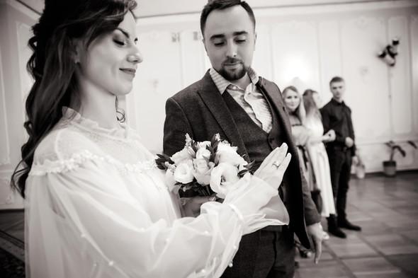 Дима и Настя - фото №15