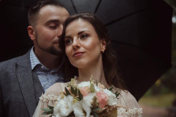 Дима и Настя - фото №8
