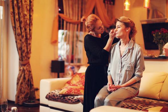 Таня и Саша - фото №4