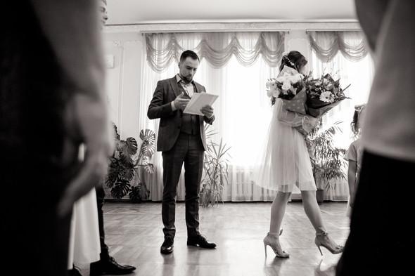 Дима и Настя - фото №22