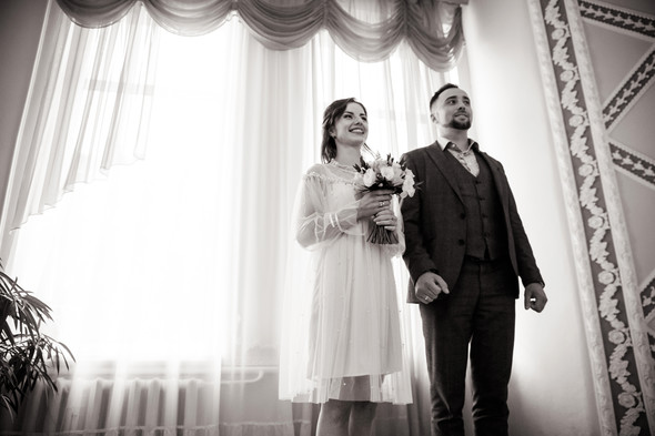 Дима и Настя - фото №18