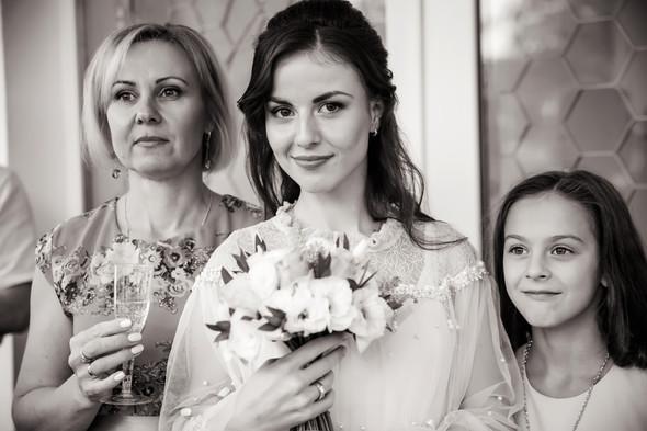 Дима и Настя - фото №1