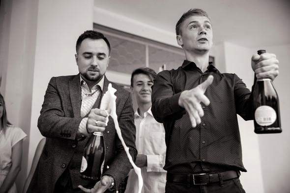 Дима и Настя - фото №31
