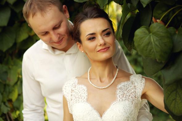 Наташа и Олег - фото №10