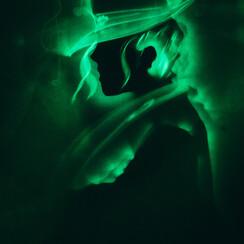 Light art show - артист, шоу в Киеве - фото 4