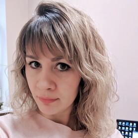Елена Козачек