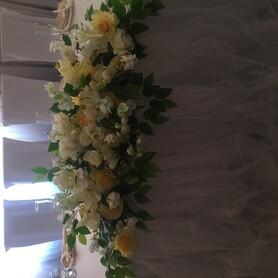 MASTER DEKORA - декоратор, флорист в Харькове - портфолио 2