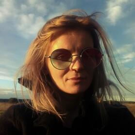 Женя Павловская