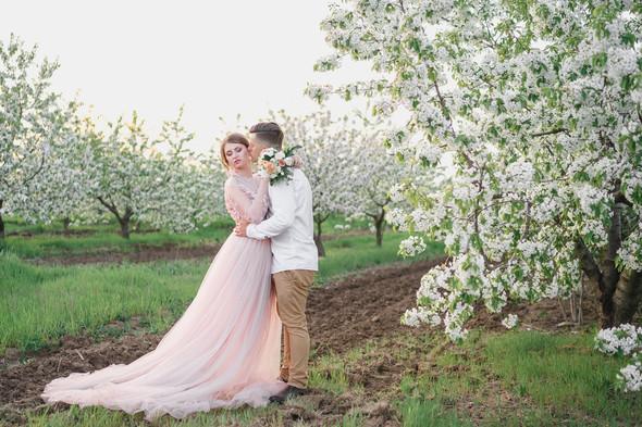 Анна и Дмитрий - фото №31