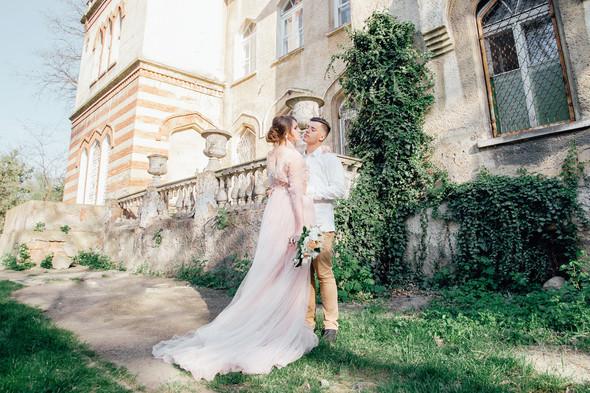Анна и Дмитрий - фото №16