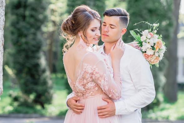 Анна и Дмитрий - фото №2