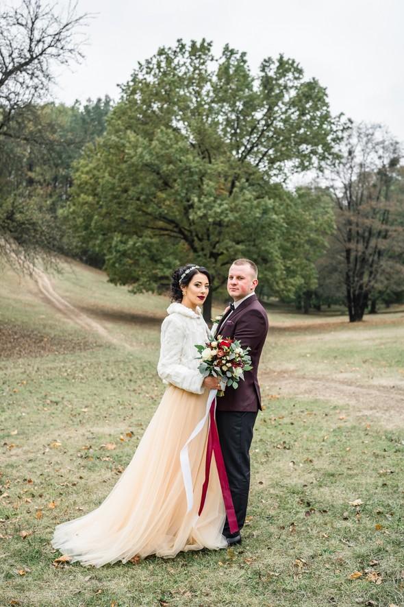 Иван и Юлия - фото №17