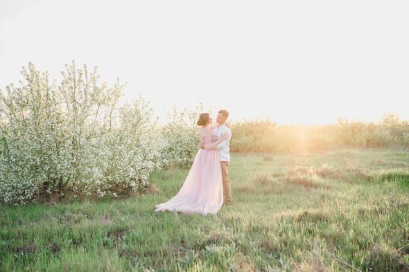 Анна и Дмитрий - фото №25