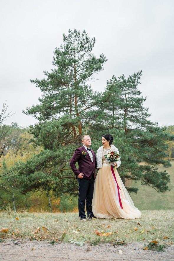Иван и Юлия - фото №9