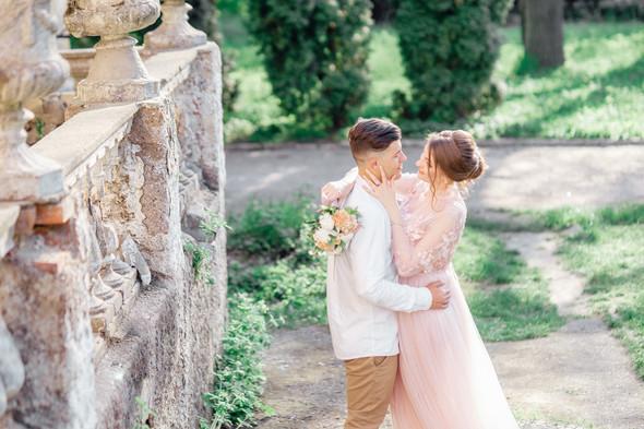 Анна и Дмитрий - фото №11